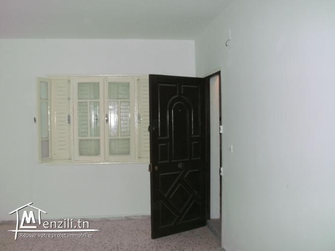 Un grand appartement rénové à Boumhel - Ben arous