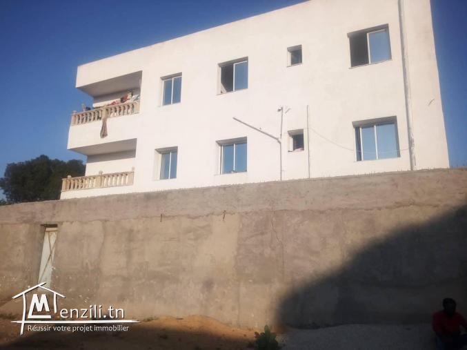 VendsImmeuble avec 7 logements – sur Sousse