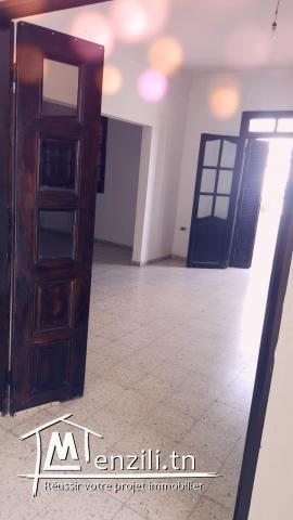 maison à louer el mourouj1