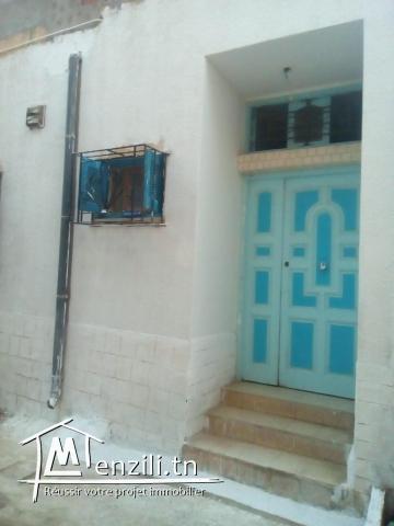 Maison duplexe