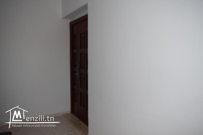 Appartement s+3 spacieux
