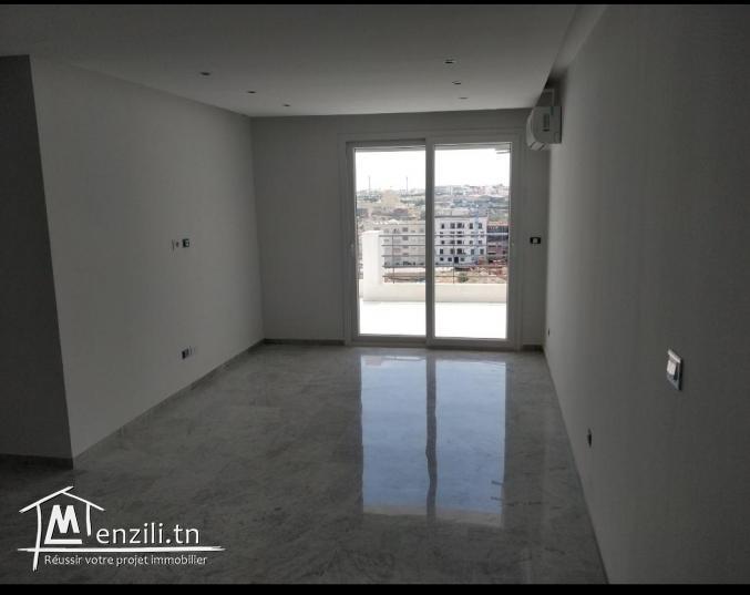 Appartement s+2 à louer à sahloul 4