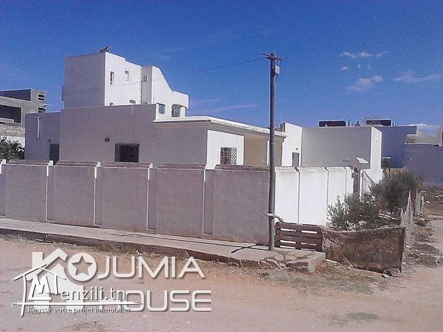 Villa & Suite À Monastir Téboulba