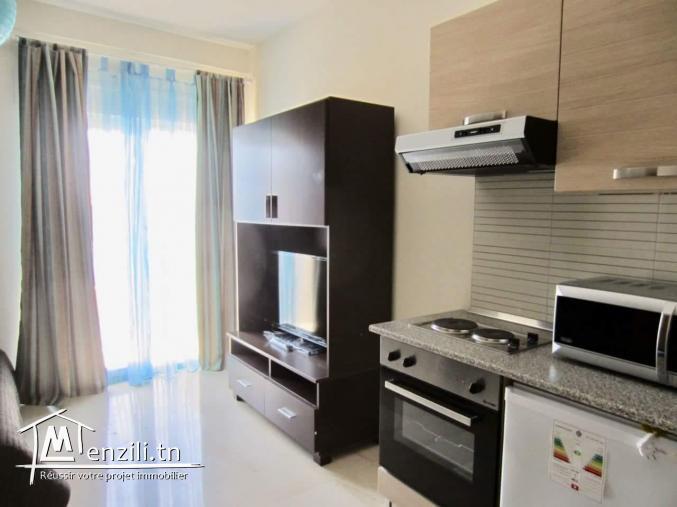 vente  Un appartement très charmant, S+0