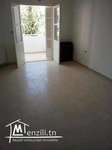 à vendre appartement s+3 manzah 9