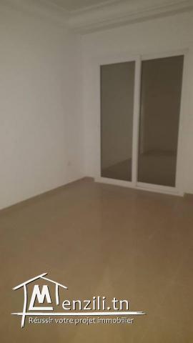 Appartement haut standing bien situé