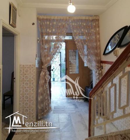Maison familiale à Khzèma
