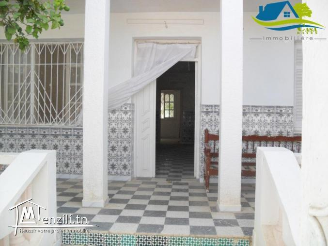 منزل للبيع في قليبية