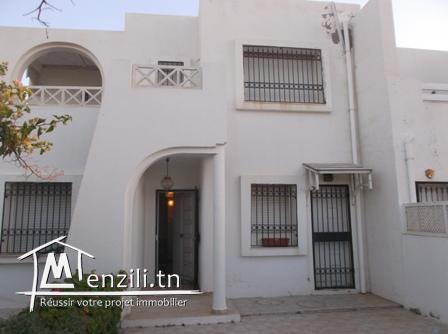 villa à Djerba à louer