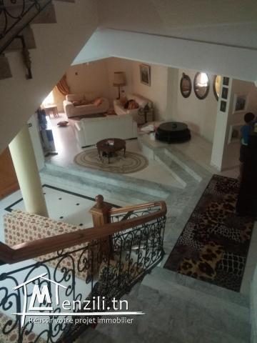 Maison a louer a Kasserine