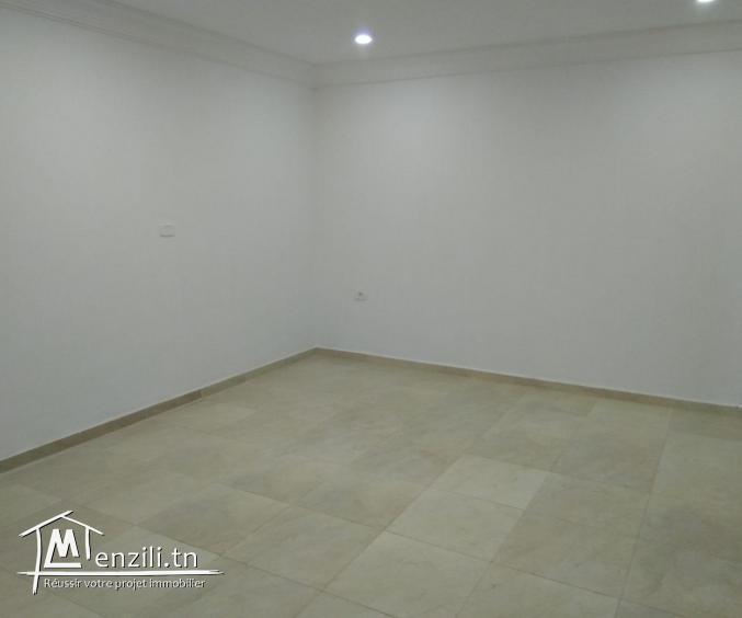 Appartement S+3 sahloul4