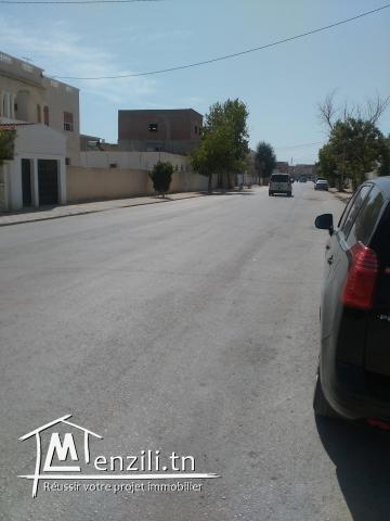 Villa à cité el fayez