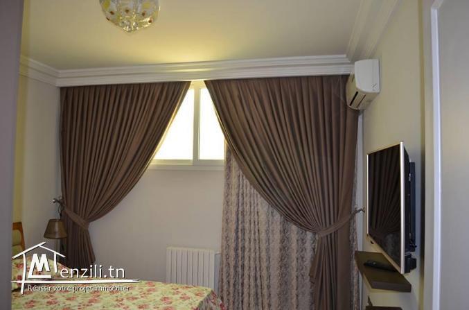 A vendre Appartement S+2 à Sousse Kantaoui