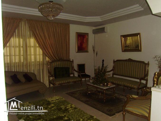 Une coquette maison Hammam Chatt