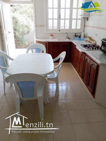 Location maison à kélibia