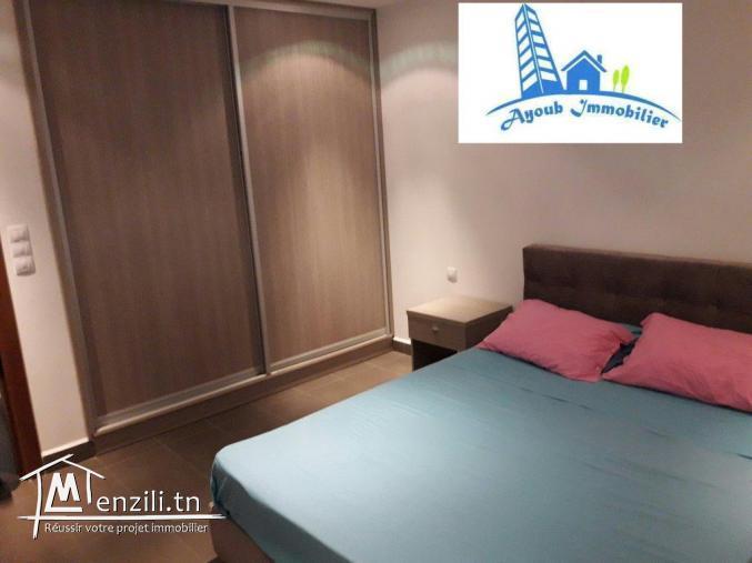 Appartement Badira