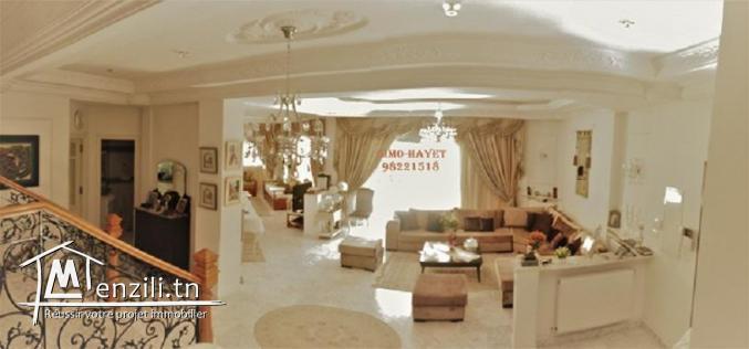 une belle demeure à Mourouj 6