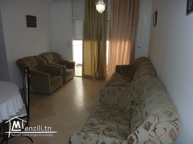 """À louer - Appartement """"s+2"""" - Mahdia -500TND /mois."""