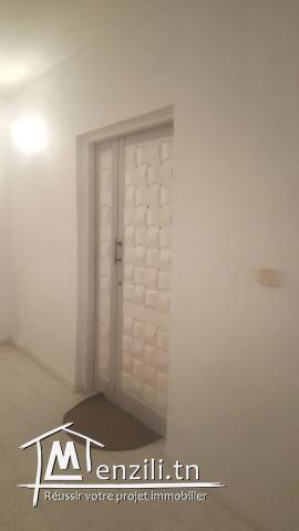 Appartement S+2 2eme étage