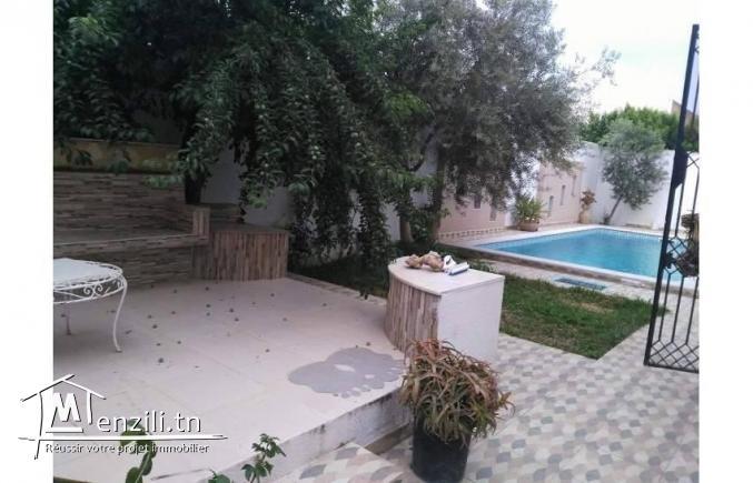 Villa a Morneg