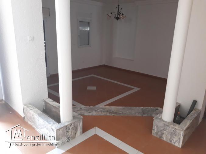 Villa aouina