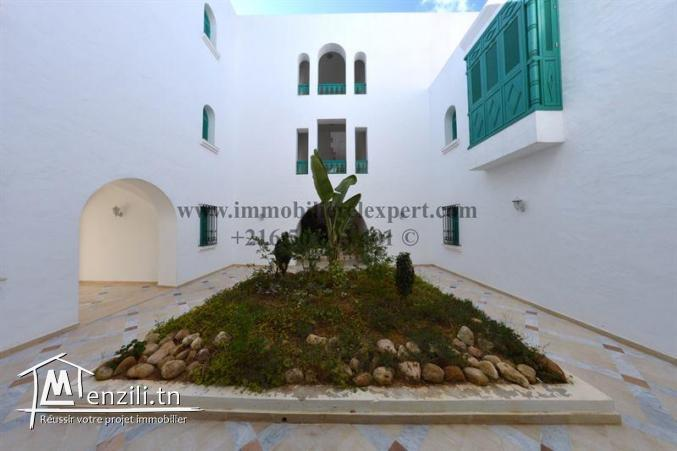 APPARTEMENT JAMILA A4