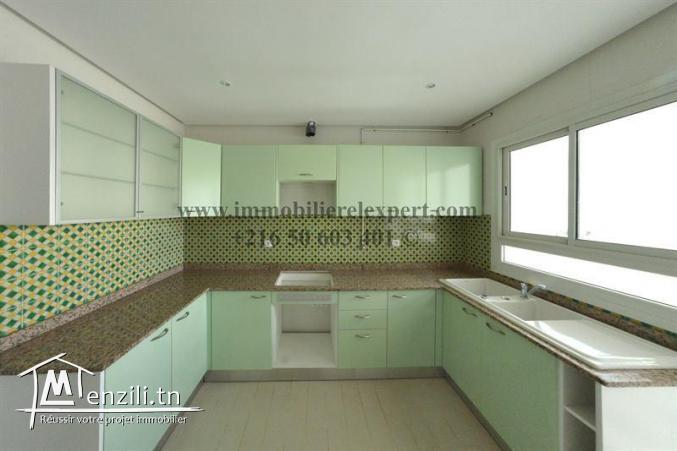 APPARTEMENT JAMILA A8
