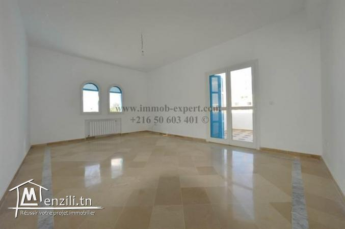 APPARTEMENT JAMILA A9