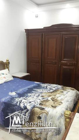 appartement par nuitée