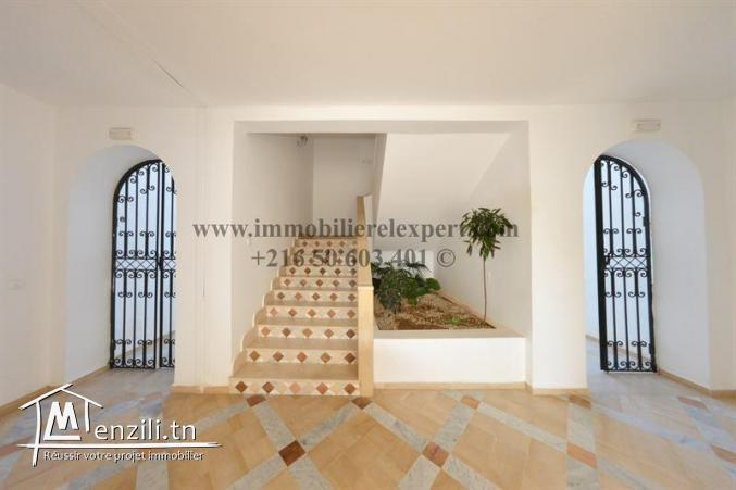 APPARTEMENT JAMILA A12