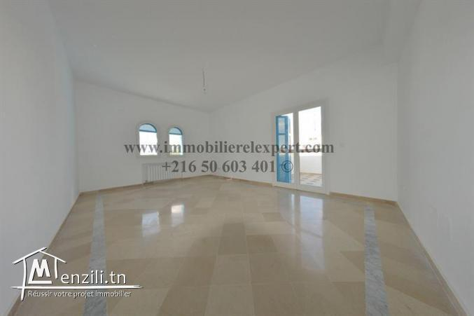 APPARTEMENT JAMILA A15