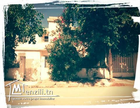 Maison Ez-Zahra