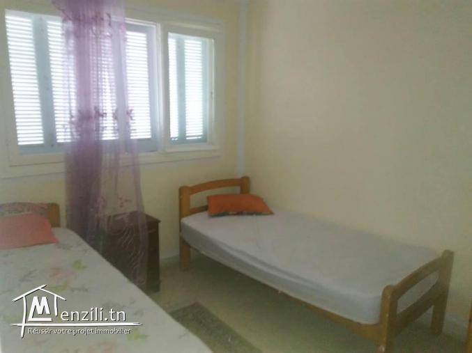 À louer - un Appartement s+2 -Mahdia