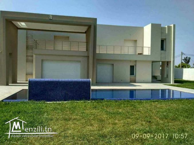 Villa Luxueuse