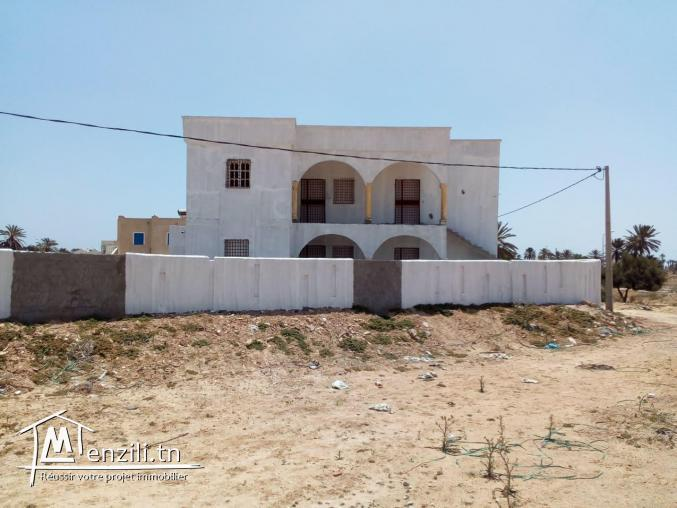 Appartements à Aghir Djerba
