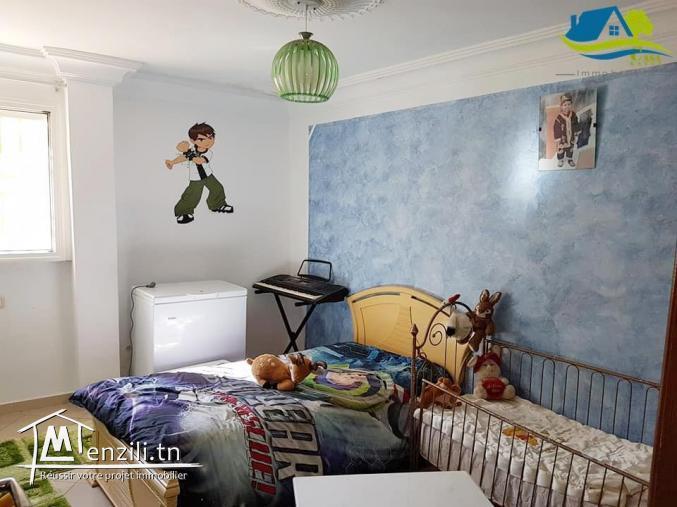 villa de 328 m² à kélibia