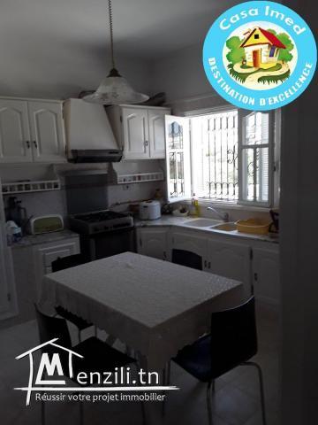 Offre exceptionnel un appartement à vendre