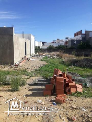 terrain a vendre centre ville kelibia
