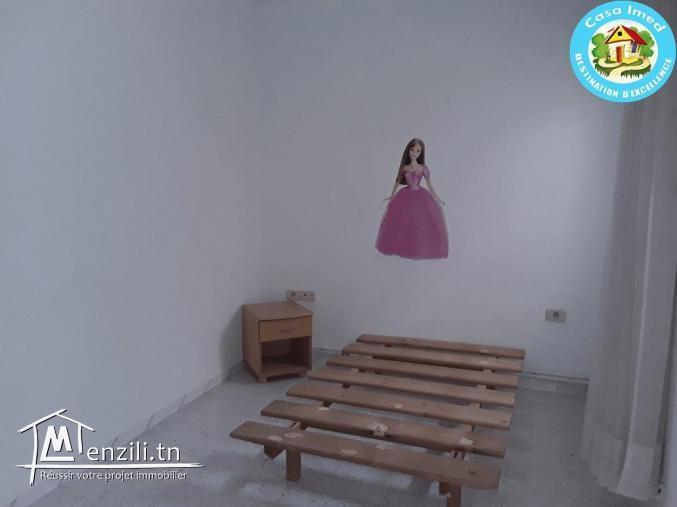 Un appartement à vendre