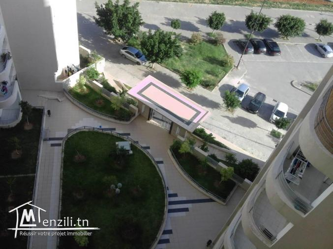 Appartement de Luxe Jardin de Carthage