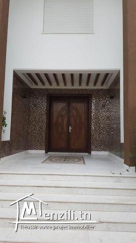 AV Villa THS Menzah5