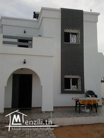 Villa contemporain lumineuse et luxueuse a 3 km du centre midoun