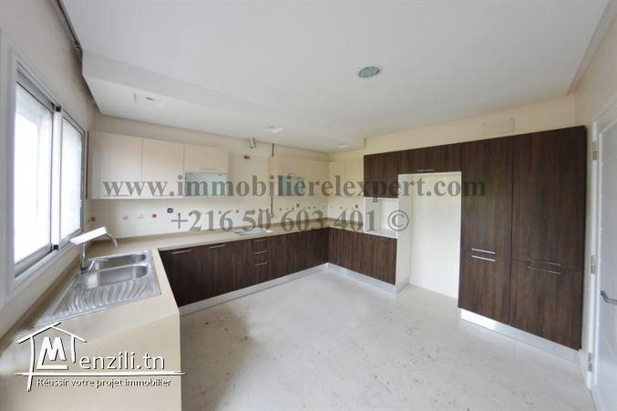 appartement  imen b1