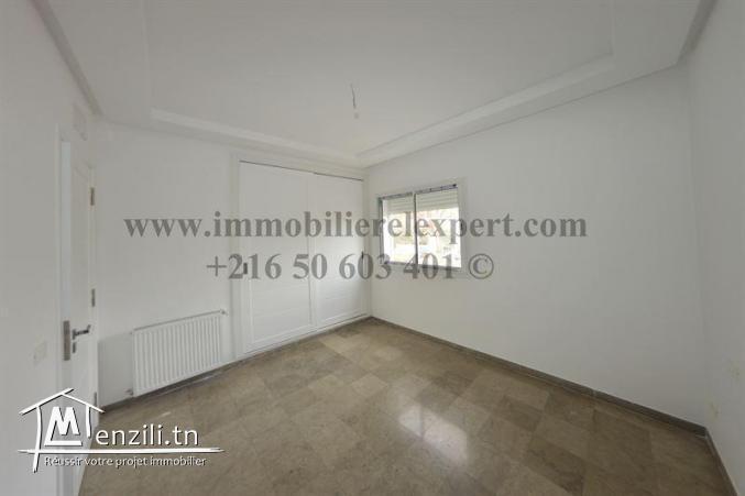 appartement  imen b23