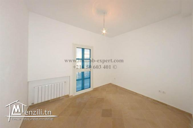 APPARTEMENT JAMILA A16