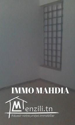 À louer - Bureau - Mahdia