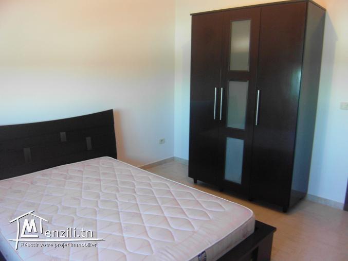 Un bel appartement situé au Lac 2