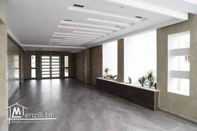 louer appartement S+4