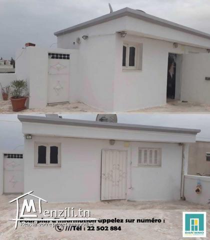 villa haut standing à Bardo de deux niveaux