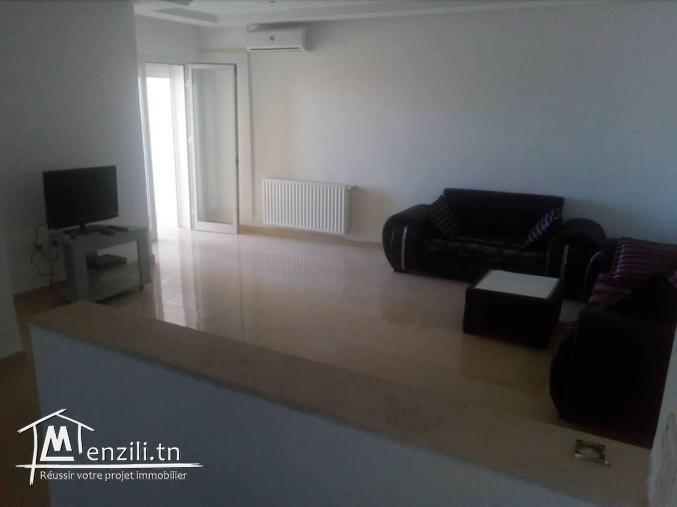 appartement S+2 a nabeul jadida AFH